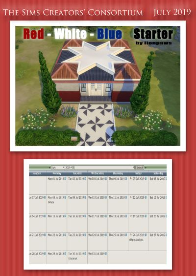 The Sims Creators' Consortium - Portal July2010