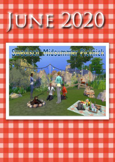 The Sims Creators' Consortium - Portal June2011