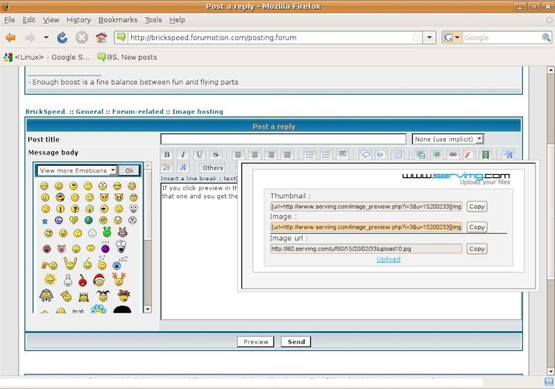 Image hosting Upload14