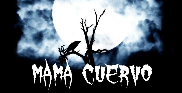 Mama Cuervo