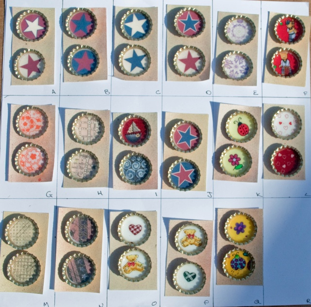 Old Fashioned Bottle Tops Bt_s_310