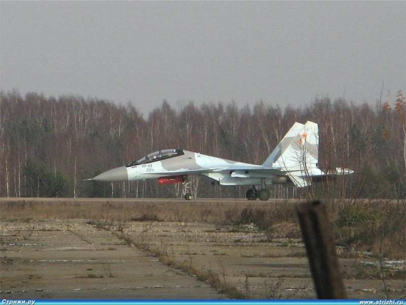 Chasseur Su-30MKA - Page 2 1563is10