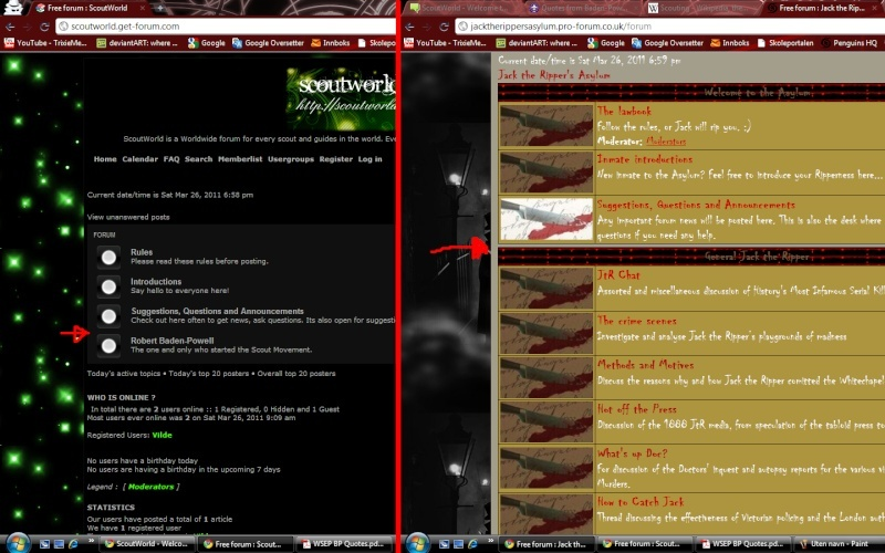 Privacy Settings Screen10