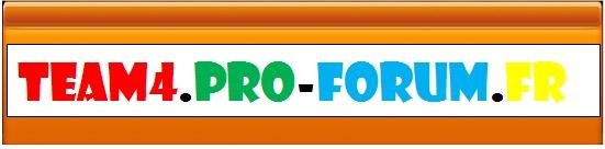 team4.pro-forum.fr