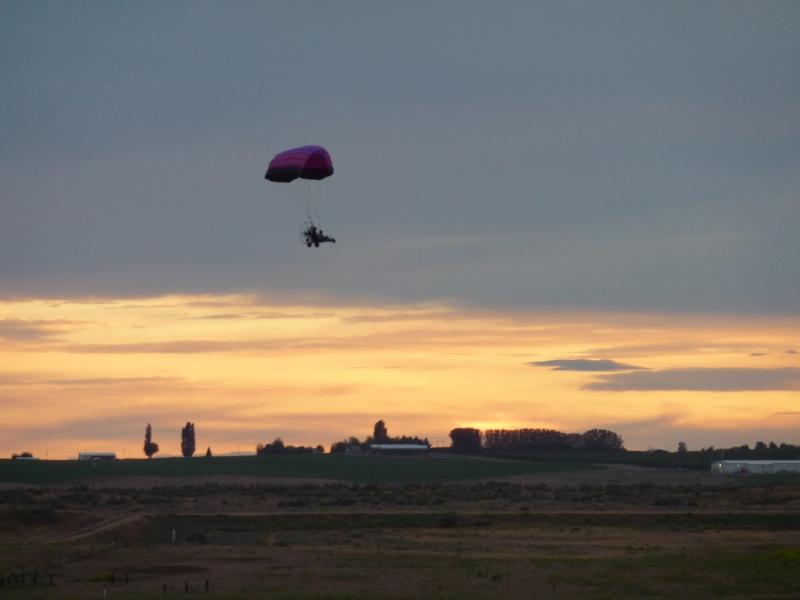Still air at the Sod farm Pasco,WA P1010610