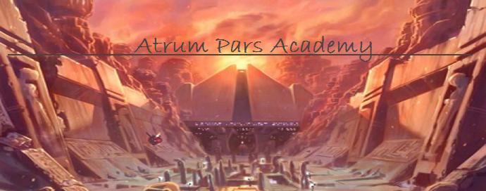 Atrum Pars Academy