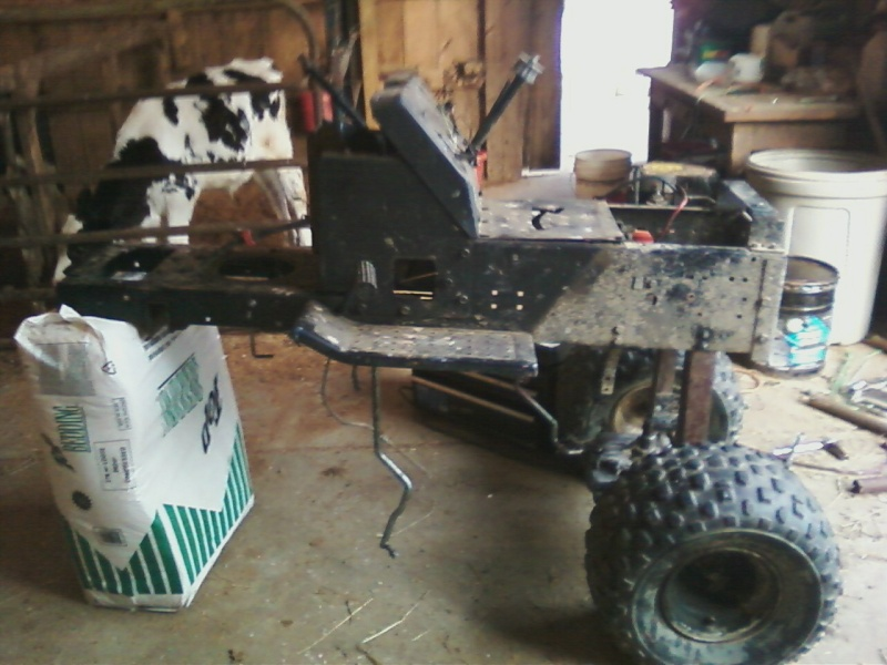 monster mudd mower Get-at10