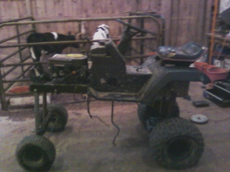 monster mudd mower Get-at11