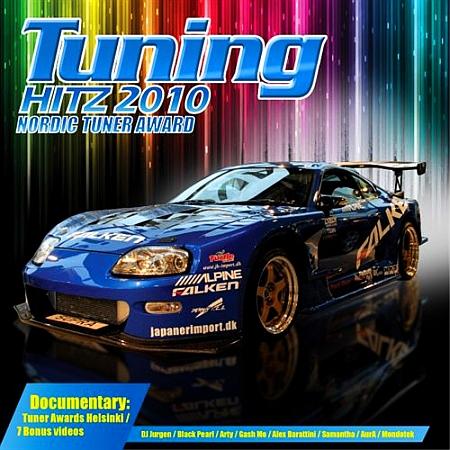 TUNING HITZ 2010 TUNING AWARD 70392710