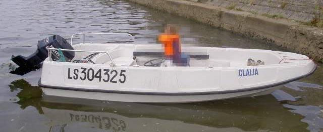 Mon new boat! 31586710