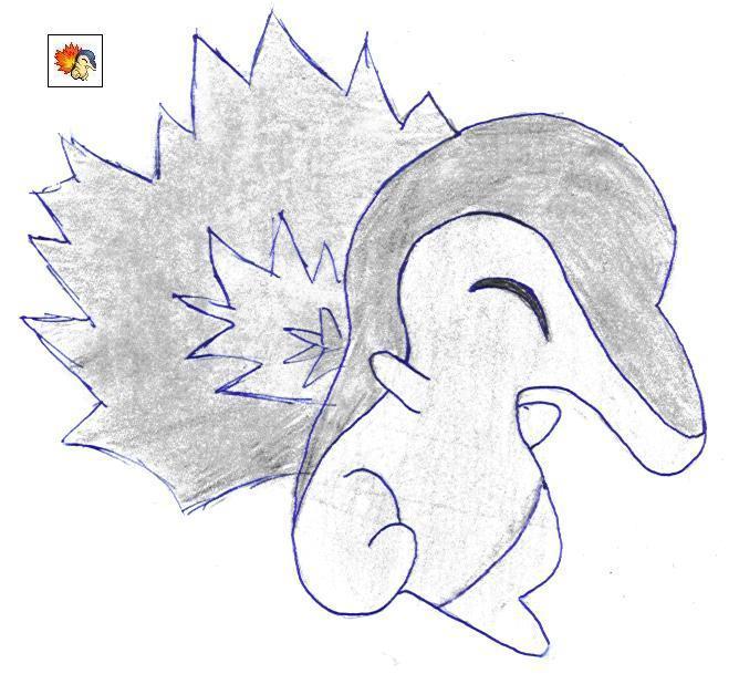 ^v^ Ma galerie de dessins sur papiers  Herice10