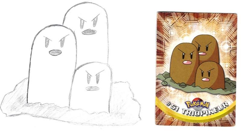 ^v^ Ma galerie de dessins sur papiers  Triopi10
