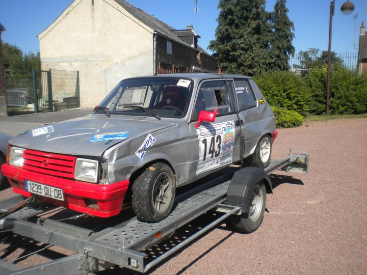 Ma Samba Rallye F2000/11 => Alex08 35133_10