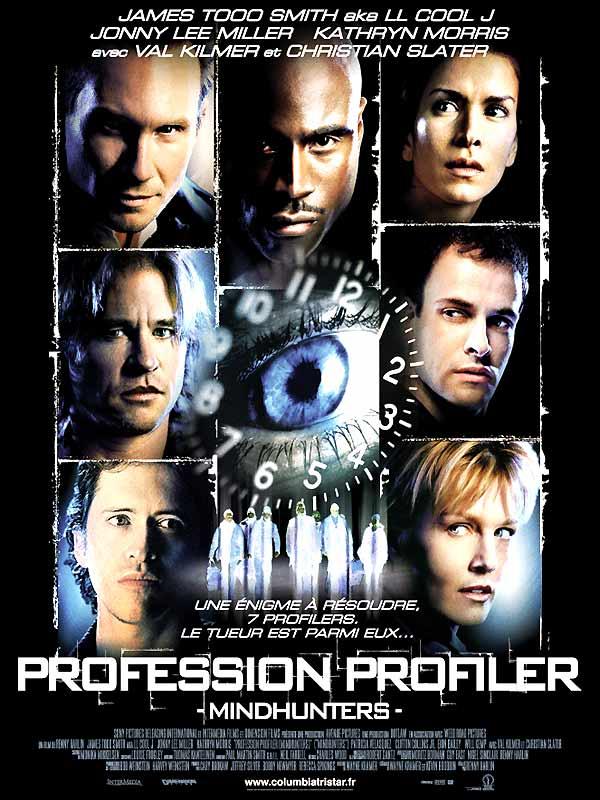 [FILM] Profession Profiler Pp10