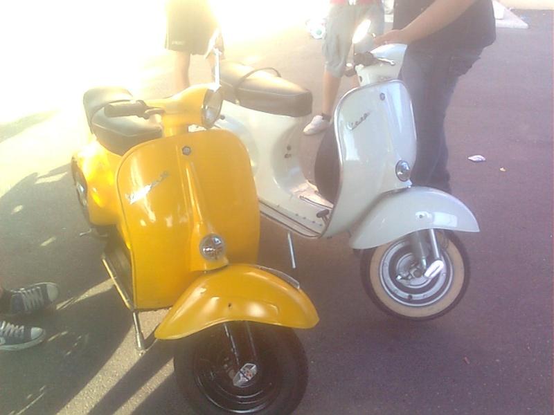 Foto di moto d'epoca o rare avvistate per strada Immag025