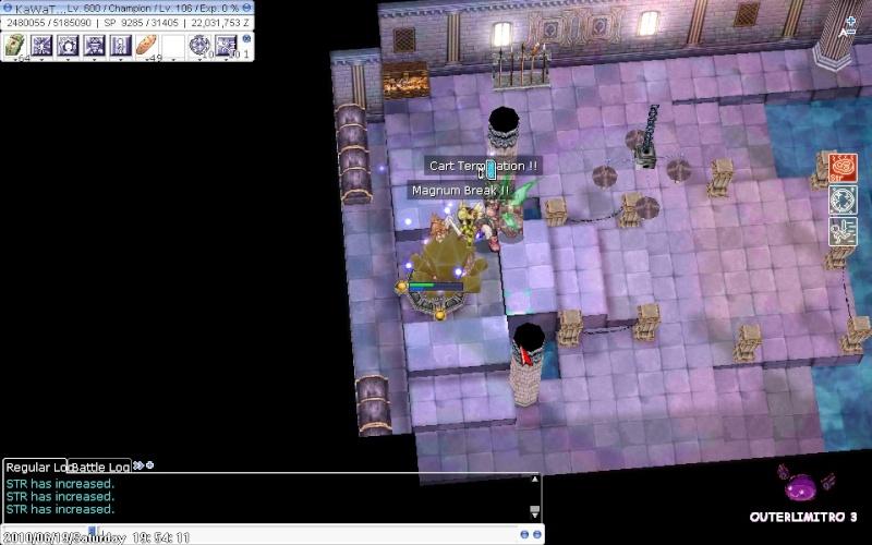 RPE User Or 3rd Program User WhiteSmith Screen14