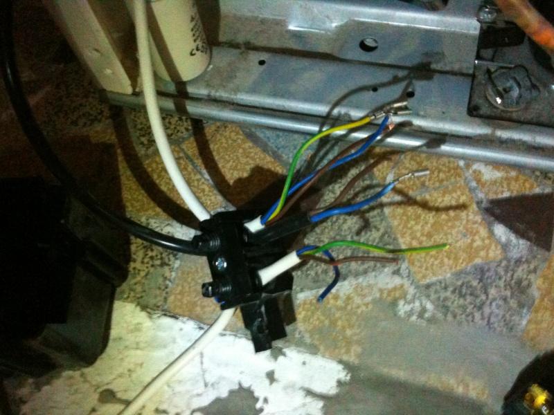 Demande d'aide branchement electrique sur refrigerateur Img_0112