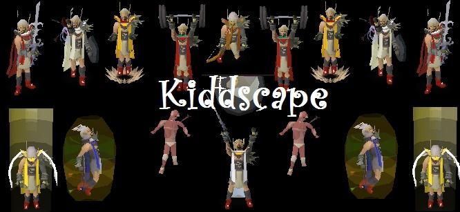 Kiddscape