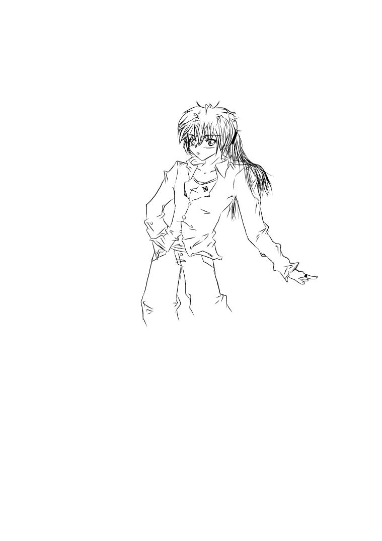 .:.La modeste galerie de Magik Kokoro,  son monde, son imagination....:. Manga_17