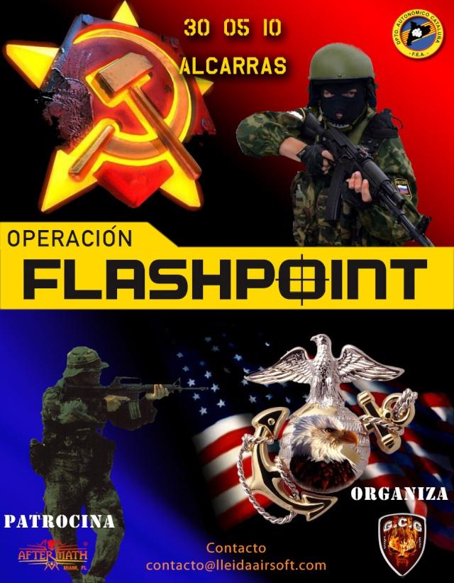 OPERACION FLASHPOINT Flashp12