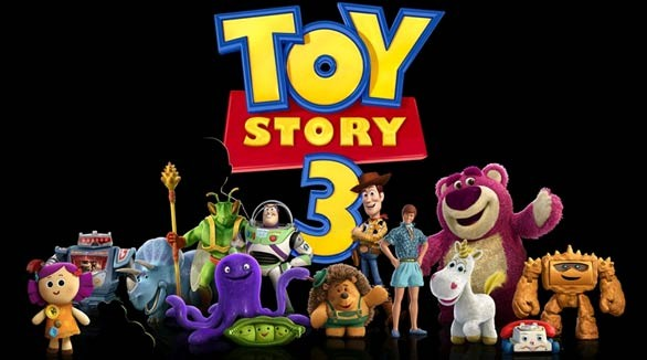 Toy Story 3 Cinema10