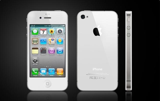 Apple presenta el iPohone 4 Iphone12