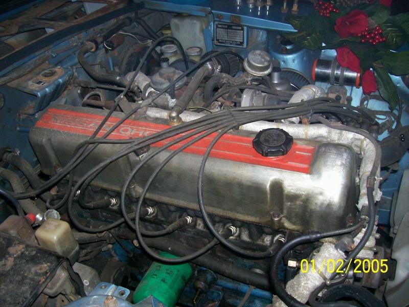 my 1978 toyota corolla wagon 01011