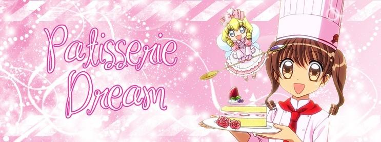 تقرير عن انمي صانعة الحلوى Yumeiro Patissiere Patiss10