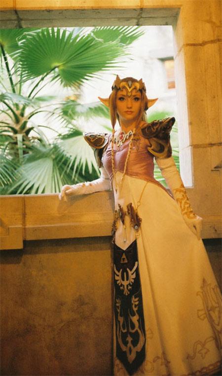 Teh Best Cosplay Pics EVAH! Zelda-10