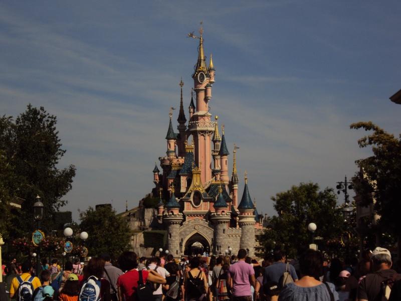 Mon séjour du 5-6 juin 2010 Disney13