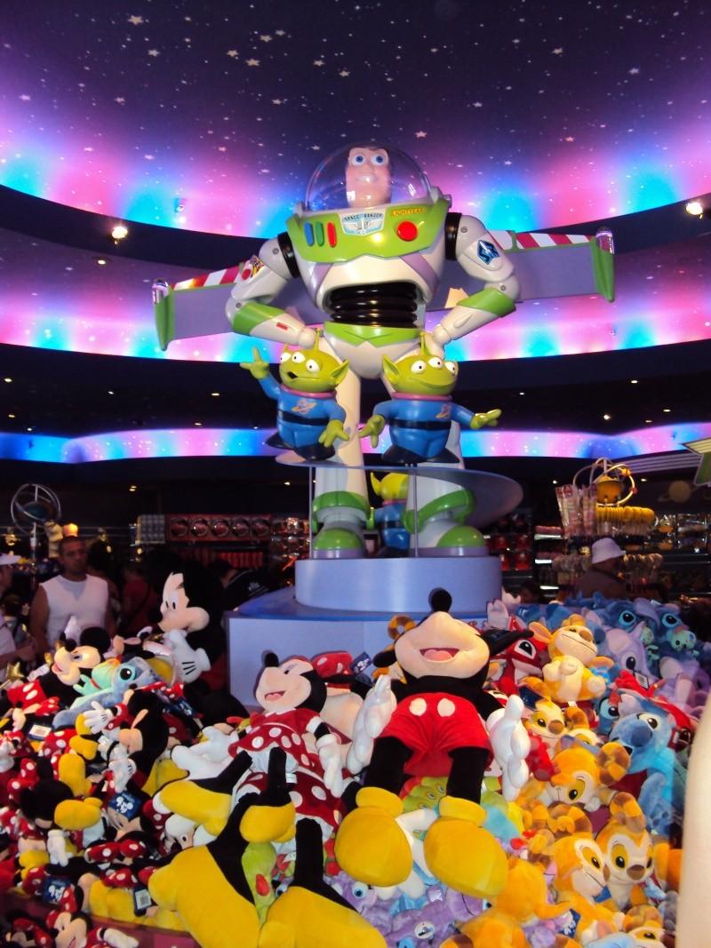 Mon séjour du 5-6 juin 2010 Disney15