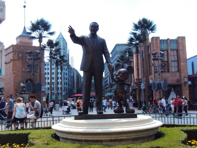 Mon séjour du 5-6 juin 2010 Disney16