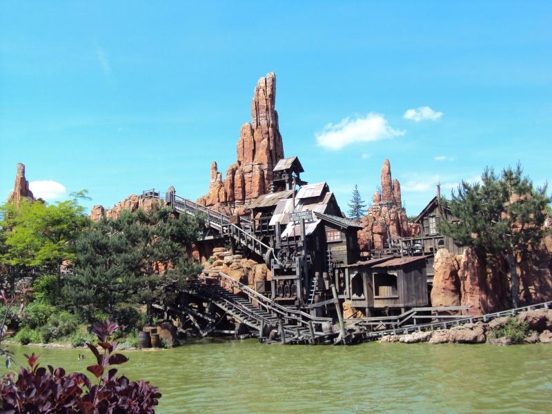 Mon séjour du 5-6 juin 2010 Disney18