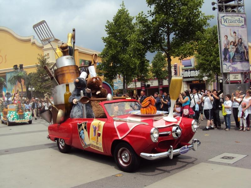 Mon séjour du 5-6 juin 2010 Disney22