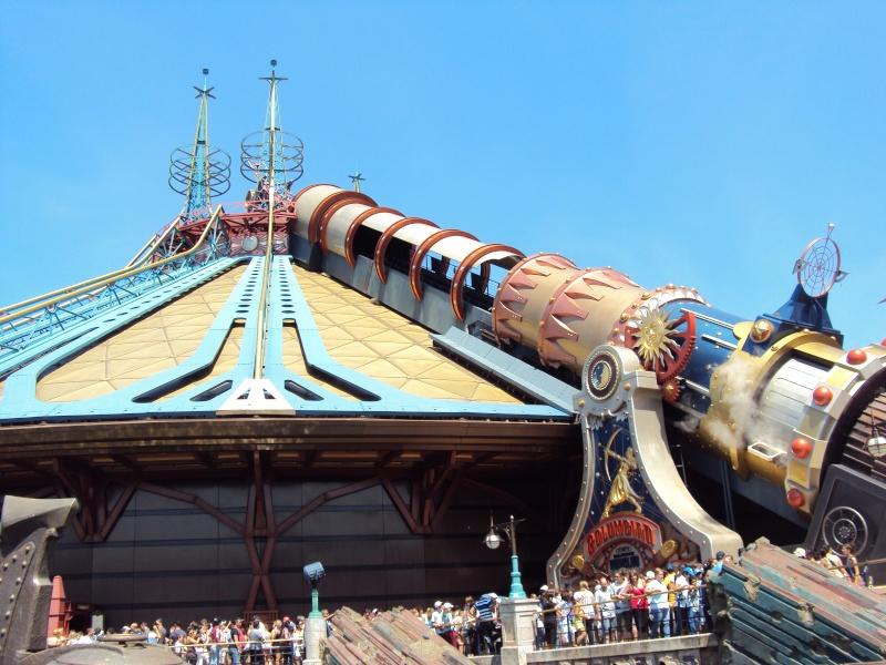 Mon séjour du 5-6 juin 2010 Disney26
