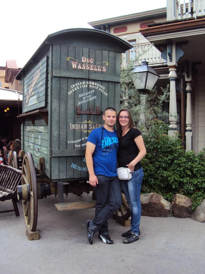 Mon séjour du 5-6 juin 2010 Disney27