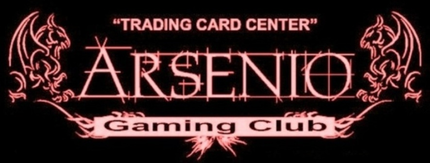 Arsenio Gaming Club
