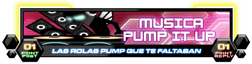 crazy pump para verdaderos adictos a pump it up fiesta 16musi10