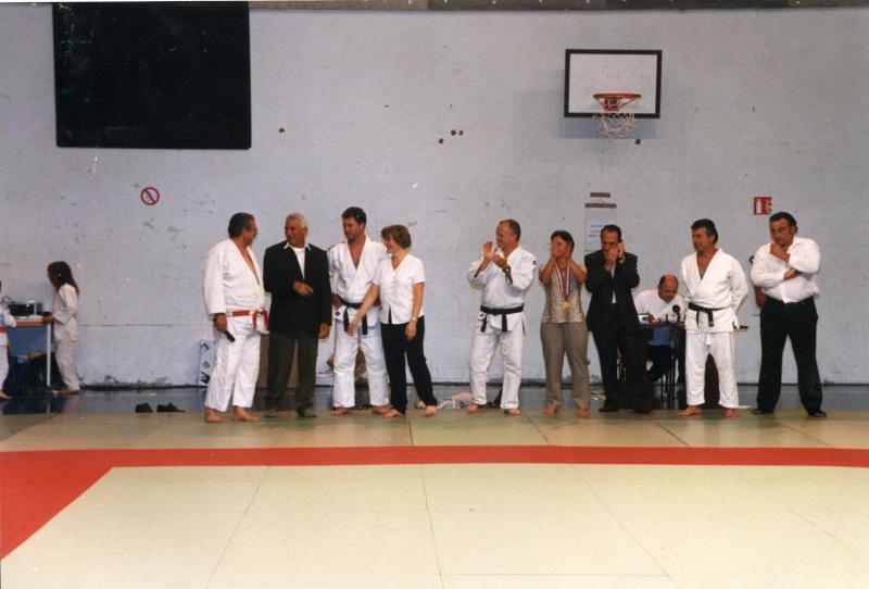 Mouzaoui Saadi (Akkar Aokas) champion de France 1975 en judo. Img69810