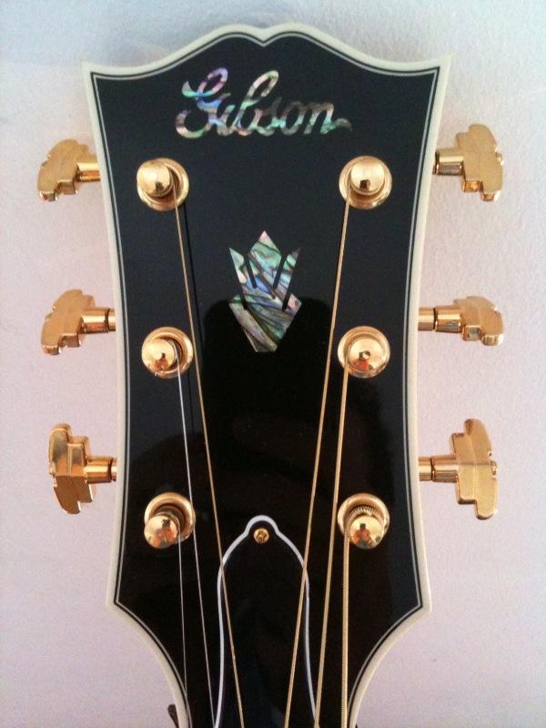 Gibson J200 Custom J200_510