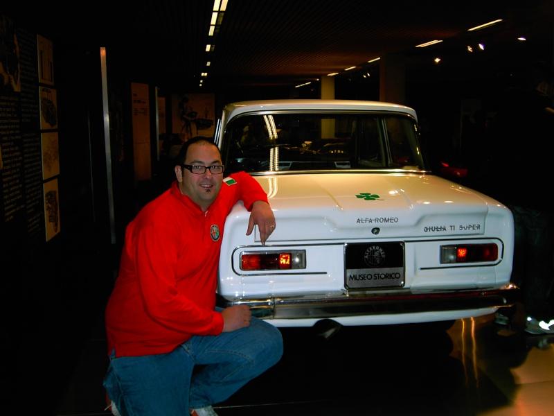 ALBUM FOTOGRAFICO DEL 1° COMPLEANNO NUOVARAZZALFA.IT (13 NOVEMBRE 2010) Pict2512