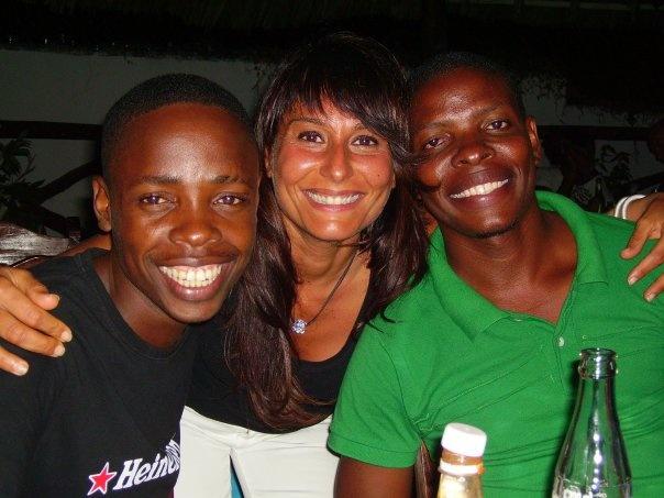 La Mia Africa con BERNARD Taty5_10