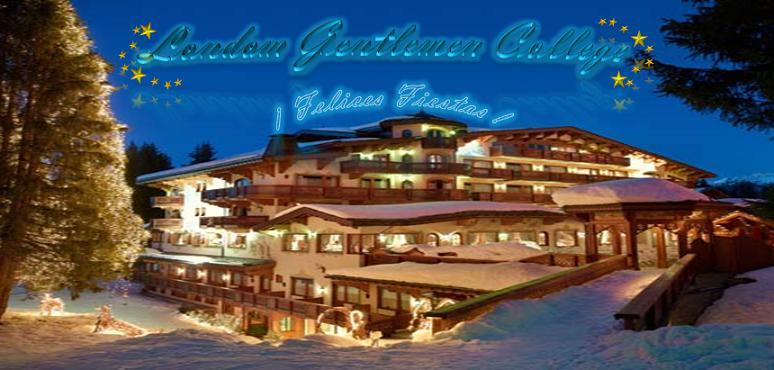Londom Gentlemen College