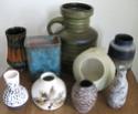 June 2010  Fleamarket & Charity Shop finds 00312