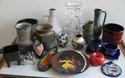 November 2010 Fleamarket & Charity Shop finds 01010