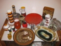 November 2010 Fleamarket & Charity Shop finds 01411