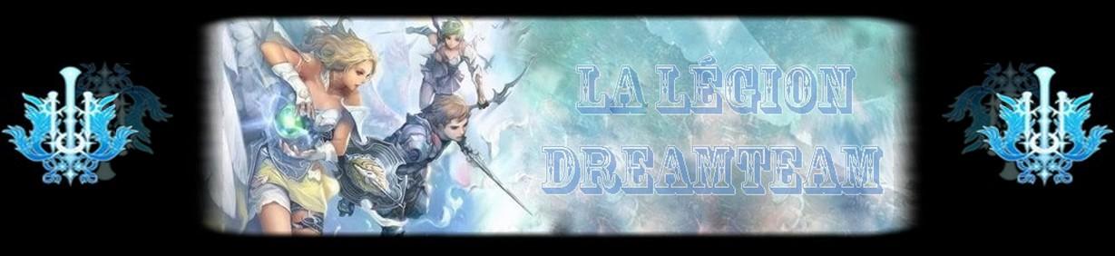 DreamTeam