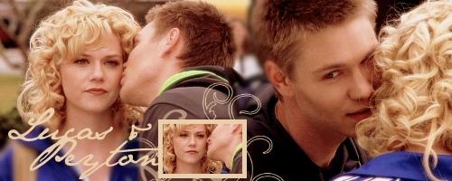 Lucas ♥ Peyton (OTH) - #1 Parce que...True Love Always 12159710