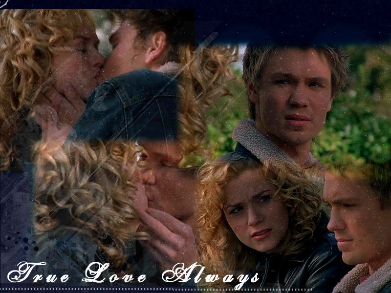 Lucas ♥ Peyton (OTH) - #1 Parce que...True Love Always Leyton10