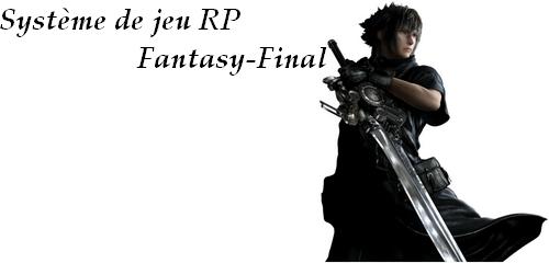 Le nouveau monde de Fantasy-Final System12